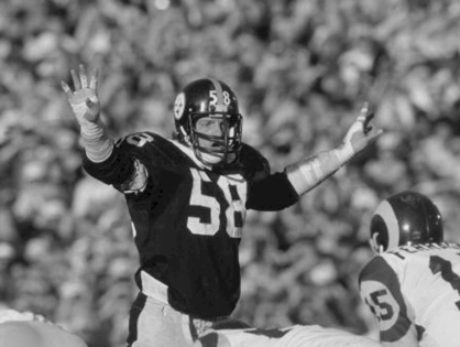 Jack Lambert Was Angry At The NFL's Rule Changes