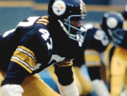 Contrasting The Mel Blount Rule With The Tom Brady Rule