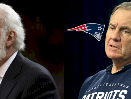 Why the Spurs and the Patriots Winning Cultures Is a Terrible Comparison