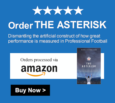 Purchase The Asterisk Now