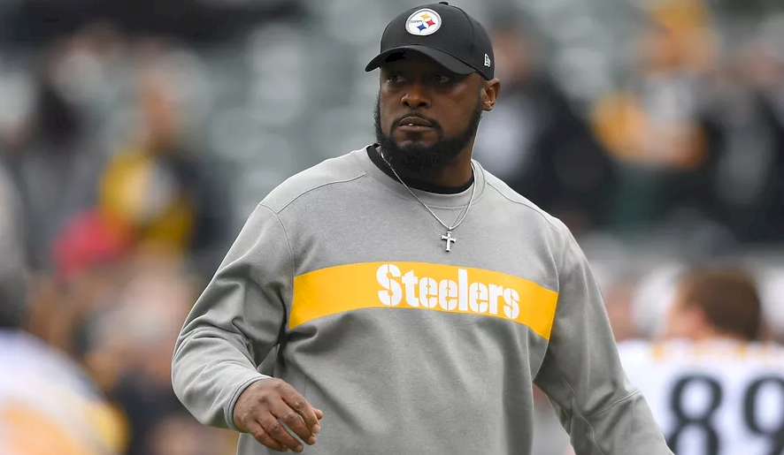 I Strongly Urge Mike Tomlin To Close His Career With Another NFL Franchise